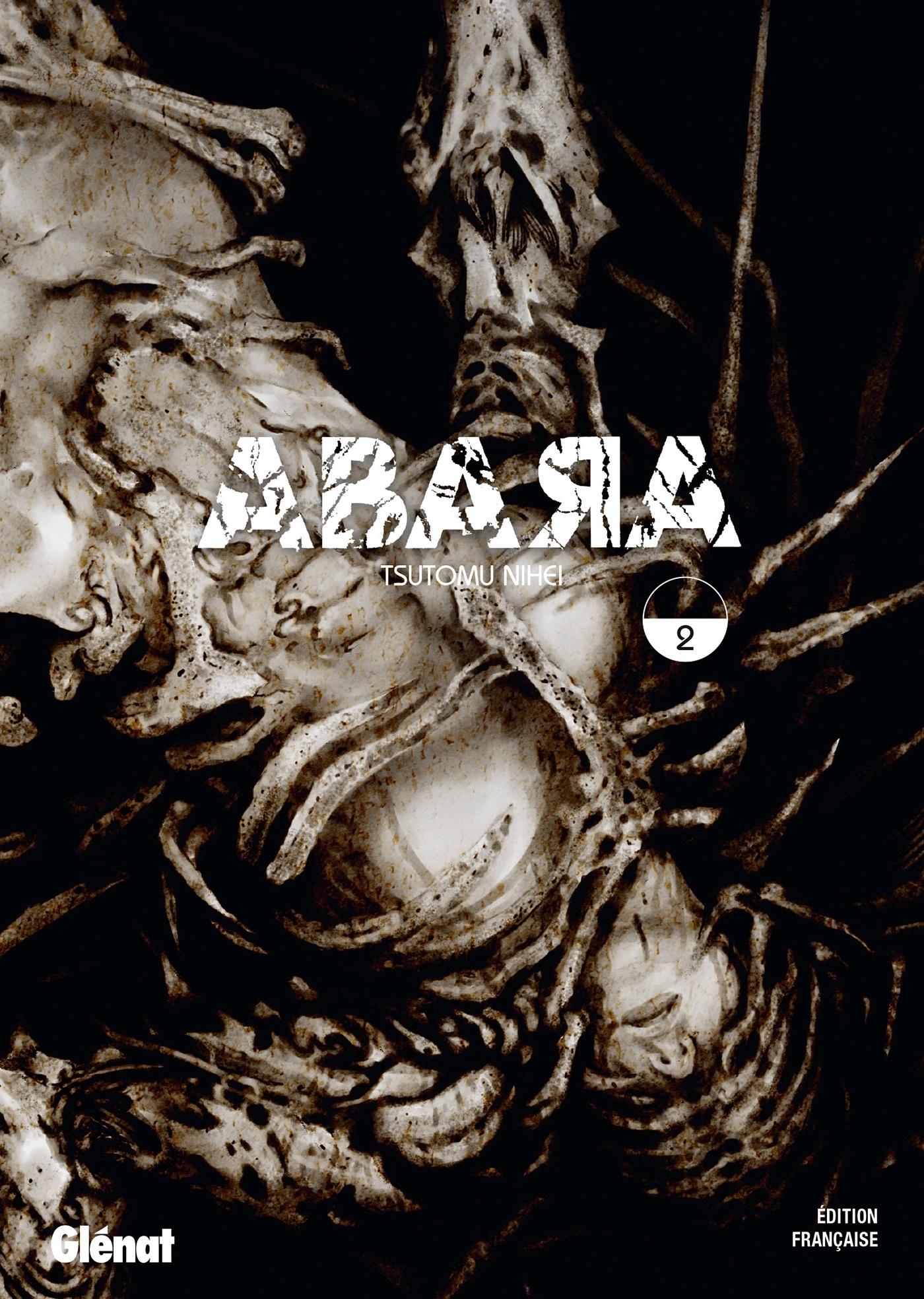ABARA - TOME 02