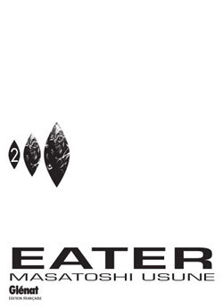 EATER - TOME 02