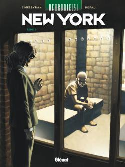 UCHRONIE[S] - NEW YORK - TOME 03 - RETROUVAILLES