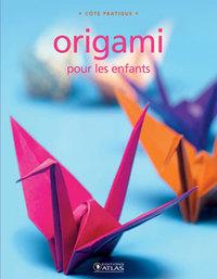 ORIGAMI - POUR LES ENFANTS