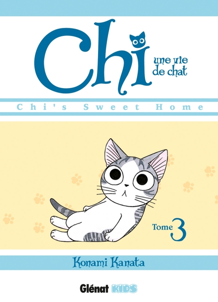 CHI - UNE VIE DE CHAT - TOME 03
