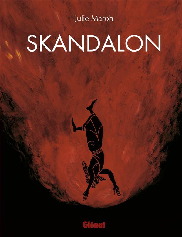 Skandalon - one shot