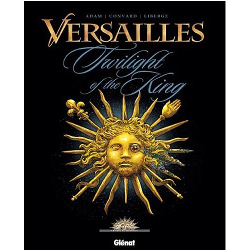 VERSAILLES - TOME 01 GB