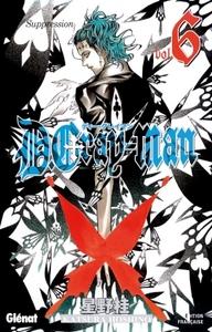 D.GRAY-MAN - EDITION ORIGINALE - TOME 06
