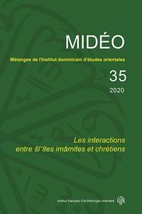 MELANGES DE L'INSTITUT DOMINICAIN D'ETUDES ORIENTALES 35