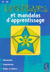 GRAPHISMES ET MANDALAS D'APPRENTISSAGE