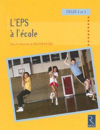 EPS A L ECOLE CYCLES 2 ET 3