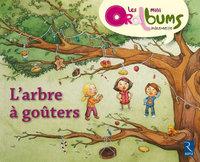 PACK 5 EXEMPLAIRES L'ARBRE A GOUTERS - LES MINIS ORALBUMS