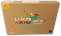BATISSEURS DE POSSIBLES CYCLES 2 & 3 - LA BOITE A OUTILS