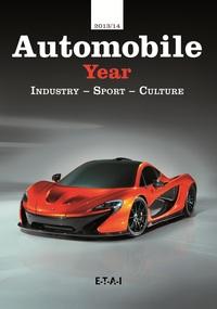 AUTOMOBILE YEAR N  61 (2013/2014)