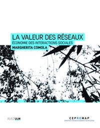 COMPRENDRE LES RESEAUX SOCIAUX - LA DIMENSION ECONOMIQUE DES INTERACTIONS SOCIALES