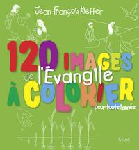 120 IMAGES EVANGILE A COLORIER