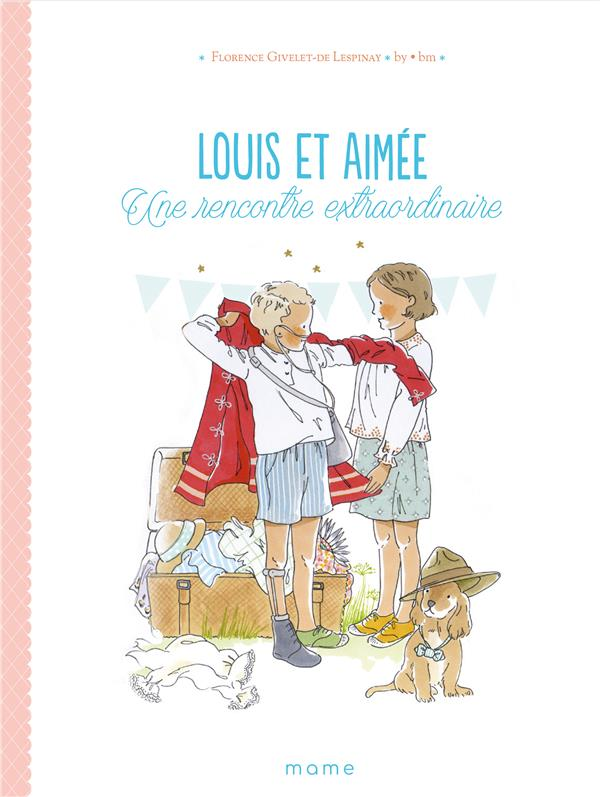 Louis et aimee