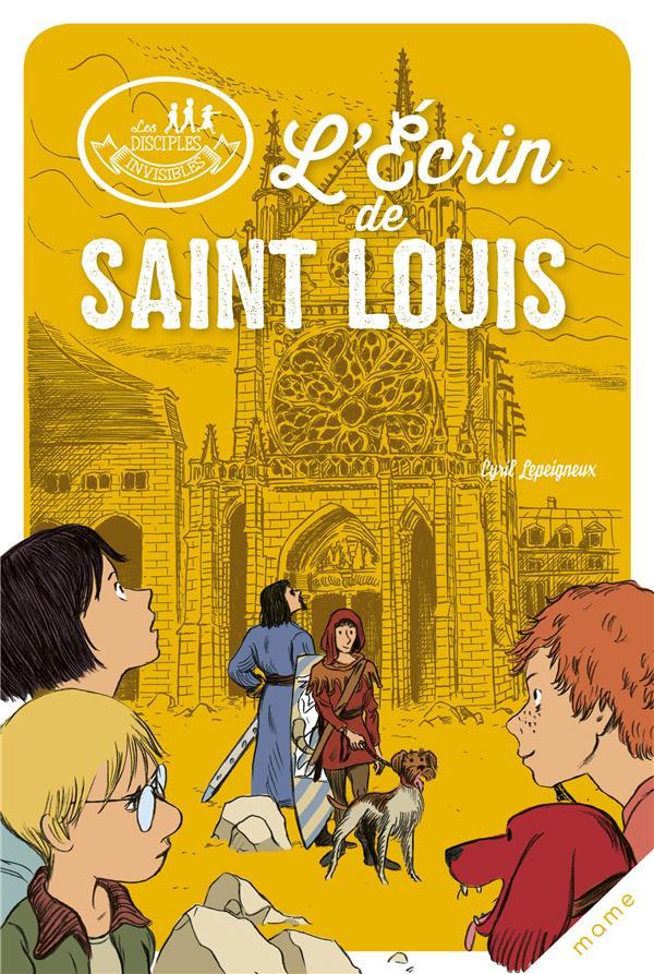L ECRIN DE SAINT LOUIS