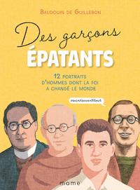 DES GARCONS EPATANTS