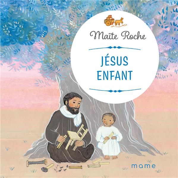 JESUS ENFANT