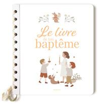 LE LIVRE DE TON BAPTEME