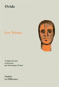 LES TRISTES - POEMES CHOISIS
