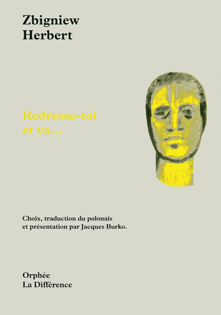 REDRESSE-TOI ET VA. EDITION BILINGUE FRANCAIS-POLONAIS