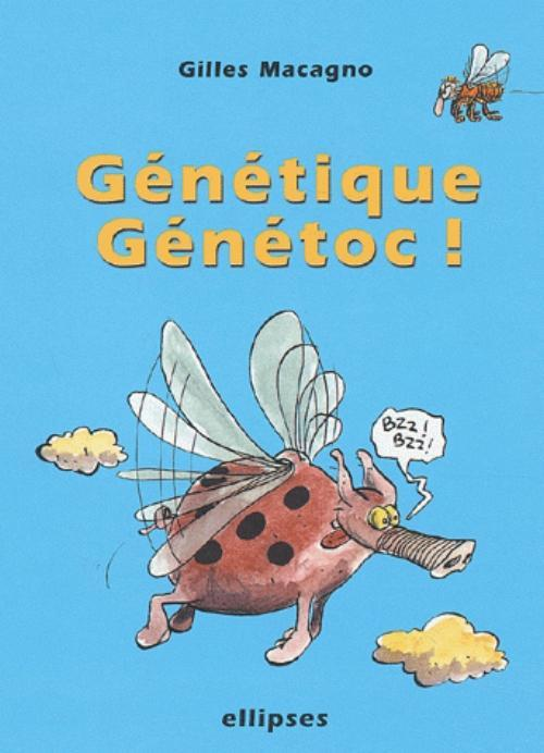 GENETIQUE - GENETOC !