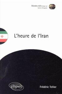L'HEURE DE L IRAN