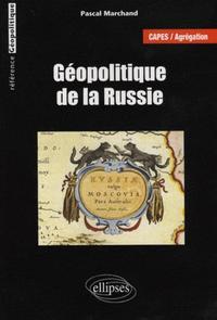 GEOPOLITIQUE DE LA RUSSIE