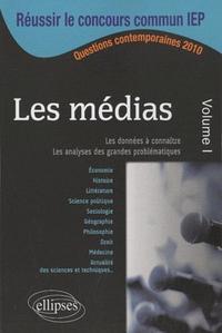 LES MEDIAS - 1