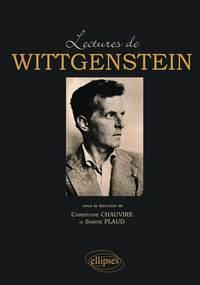 LECTURES DE WITTGENSTEIN