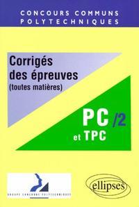 COR.EPREUV.CCOM.X ENSI PC-TPC2