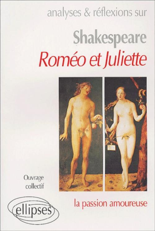 SHAKESPEARE, ROMEO ET JULIETTE