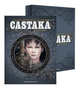 CASTAKA - INTEGRALE