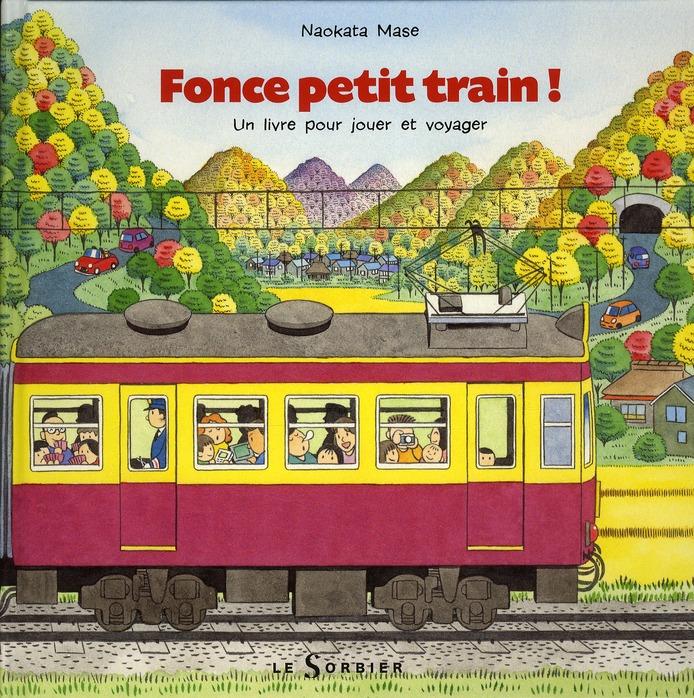 FONCE PETIT TRAIN