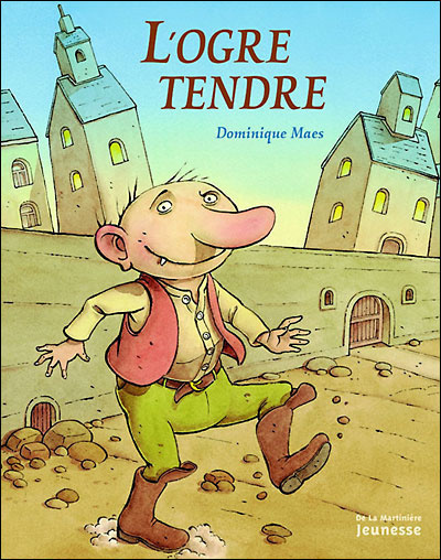 OGRE TENDRE  ALBUM