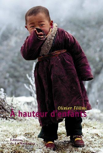 A HAUTEUR D'ENFANTS