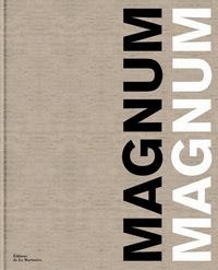 MAGNUM, MAGNUM. 400 PHOTOGRAPHIES COULEUR ET NOIR ET BLANC