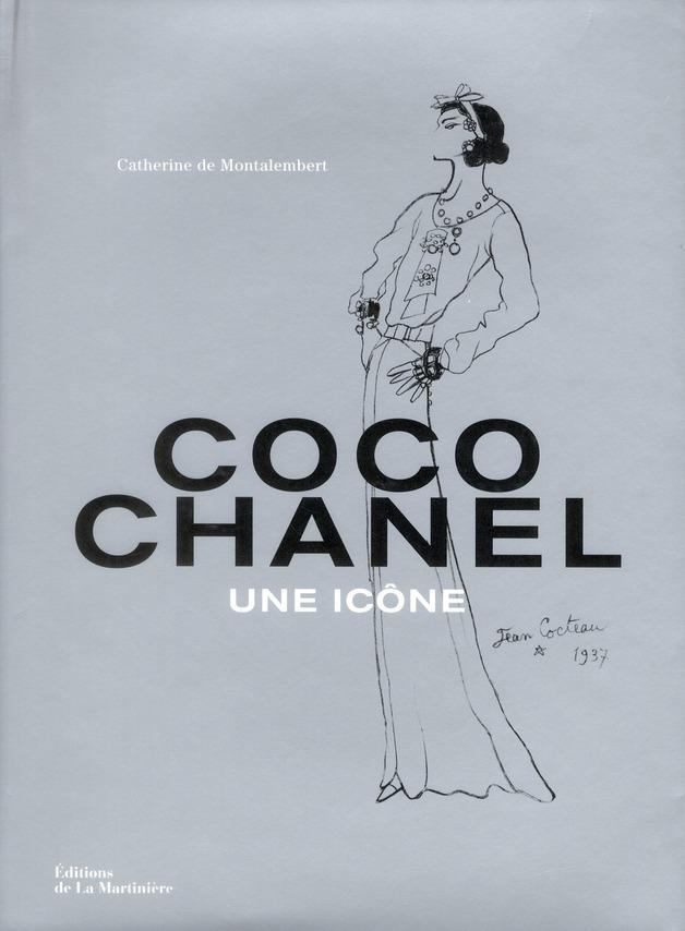 Coco chanel - une icone