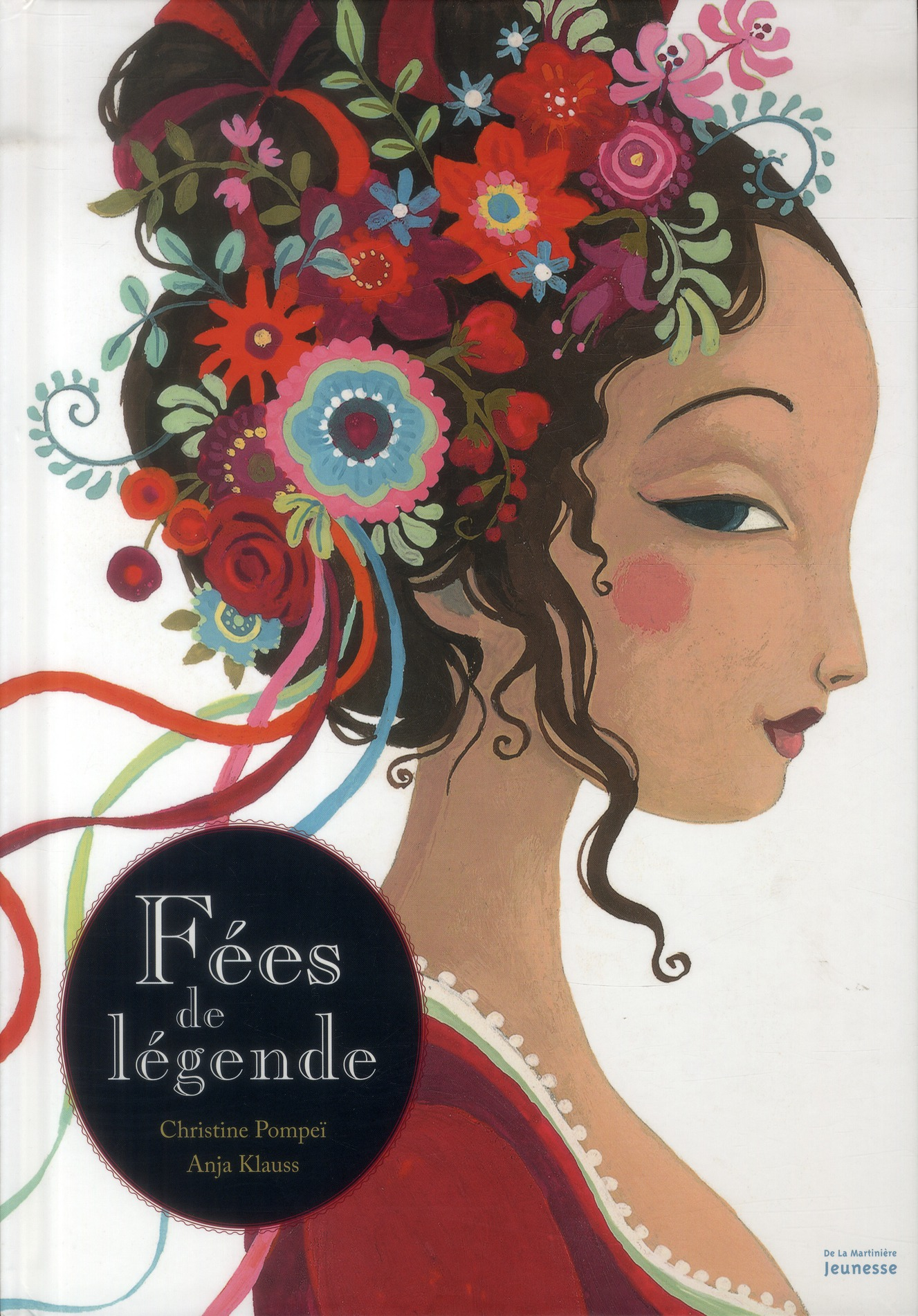 FEES DE LEGENDE