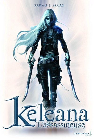 KELEANA T1, L'ASSASSINEUSE