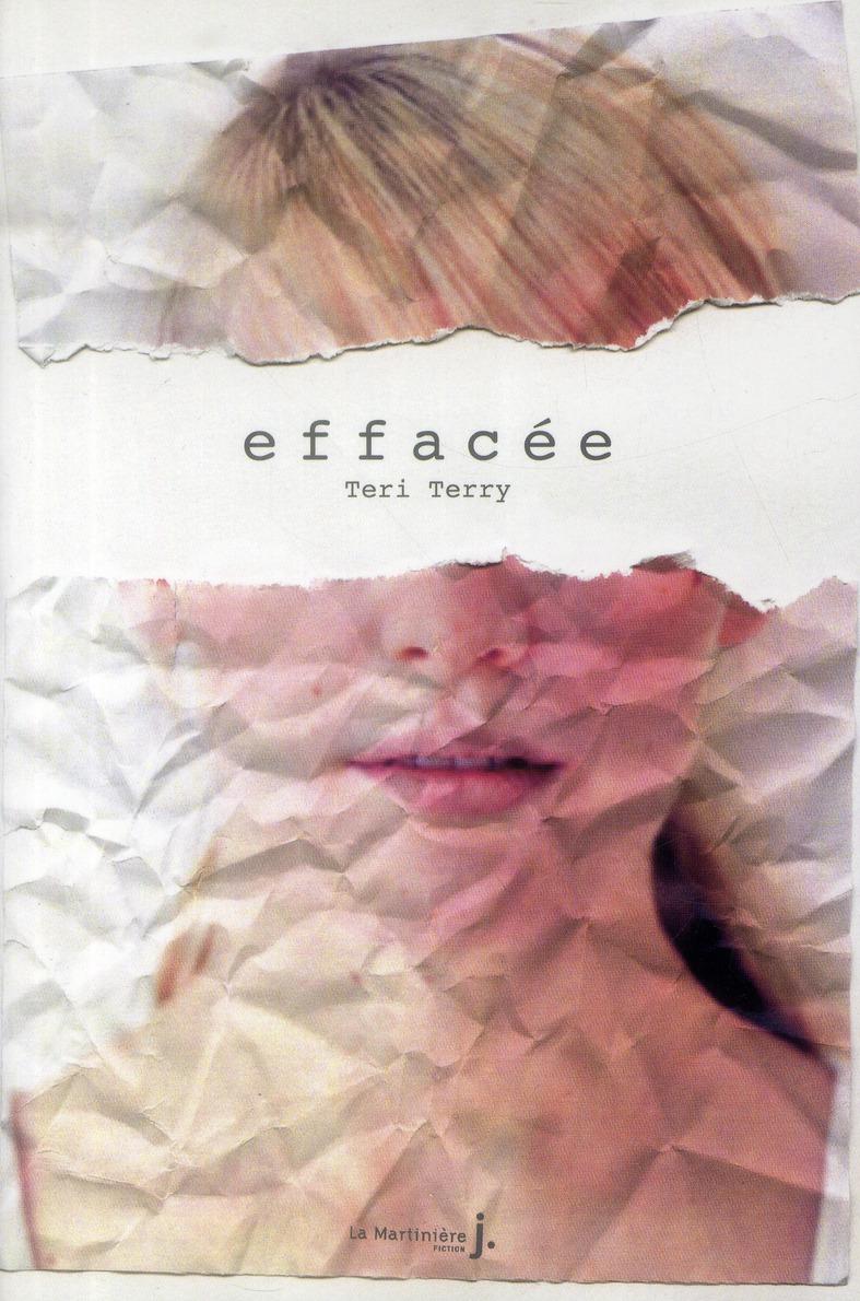 Effacee - vol01