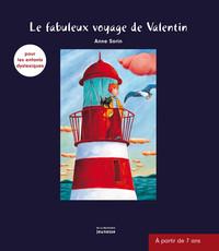 FABULEUX VOYAGE DE VALENTIN
