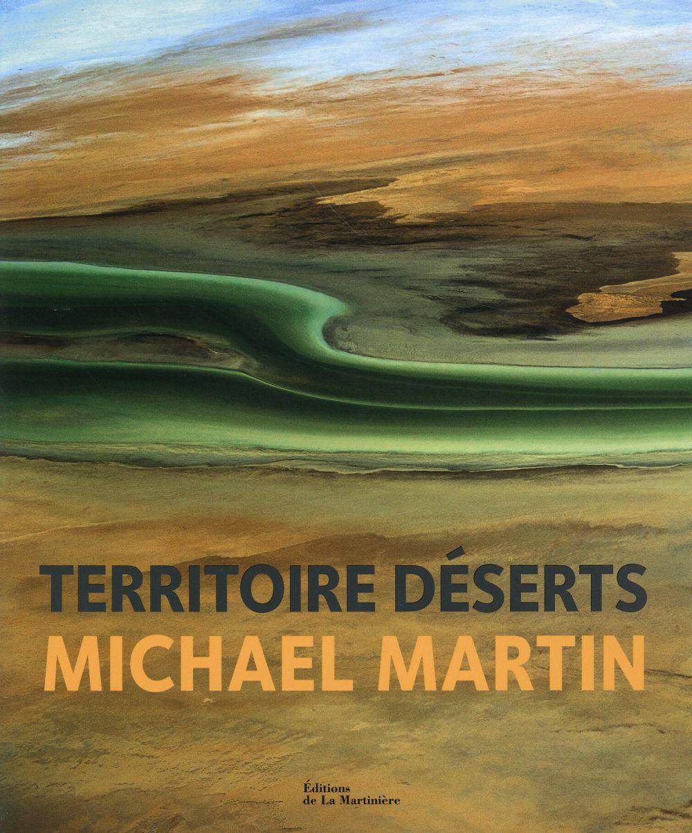 Territoire deserts