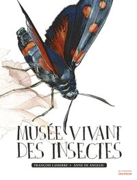 MUSEE VIVANT DES INSECTES