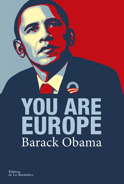 YOU ARE EUROPE. DISCOURS PRONONCE A HANOVRE LE 25