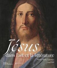 JESUS DANS L'ART ET LA LITTERATURE
