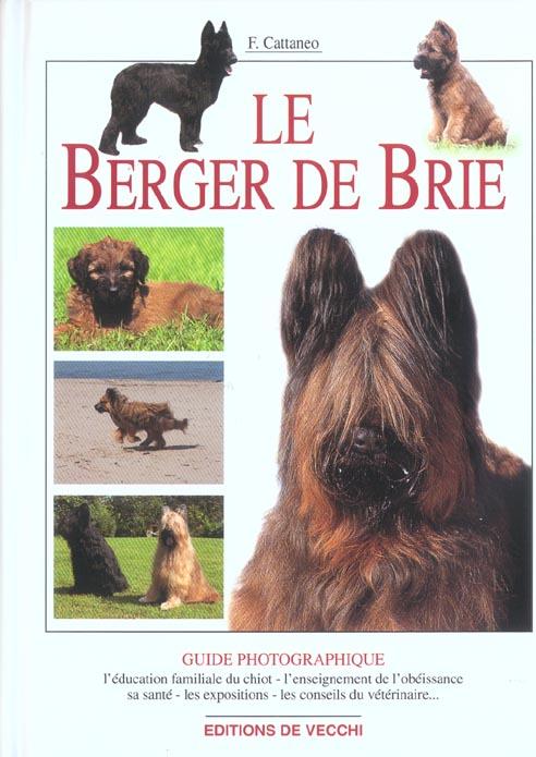 BERGER DE BRIE