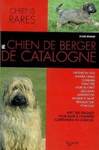 BERGER DE CATALOGNE