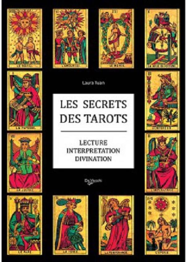 SECRETS DES TAROTS (LES)