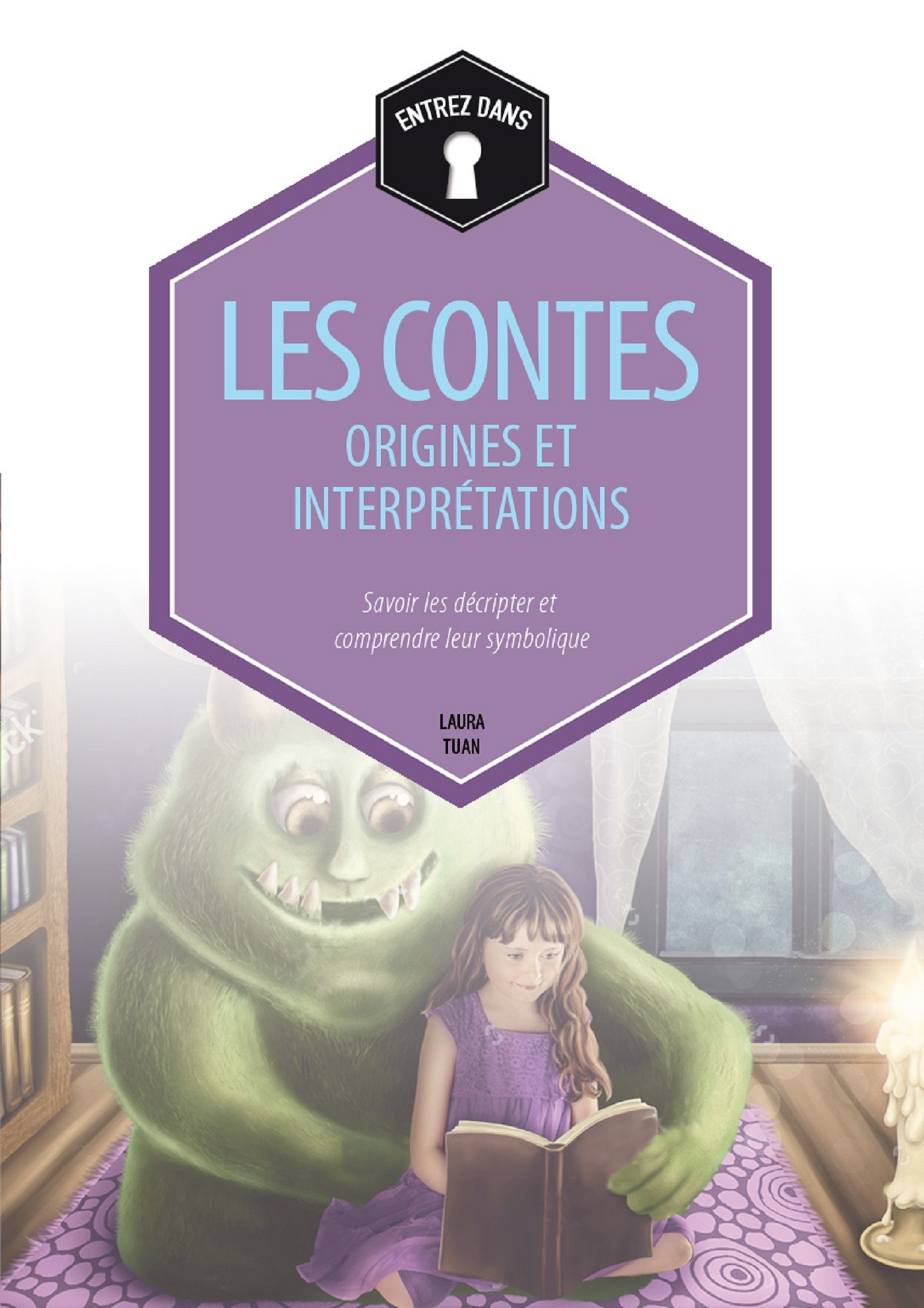 CONTES ORIGINE ET INTERPRETATIONS (LES)