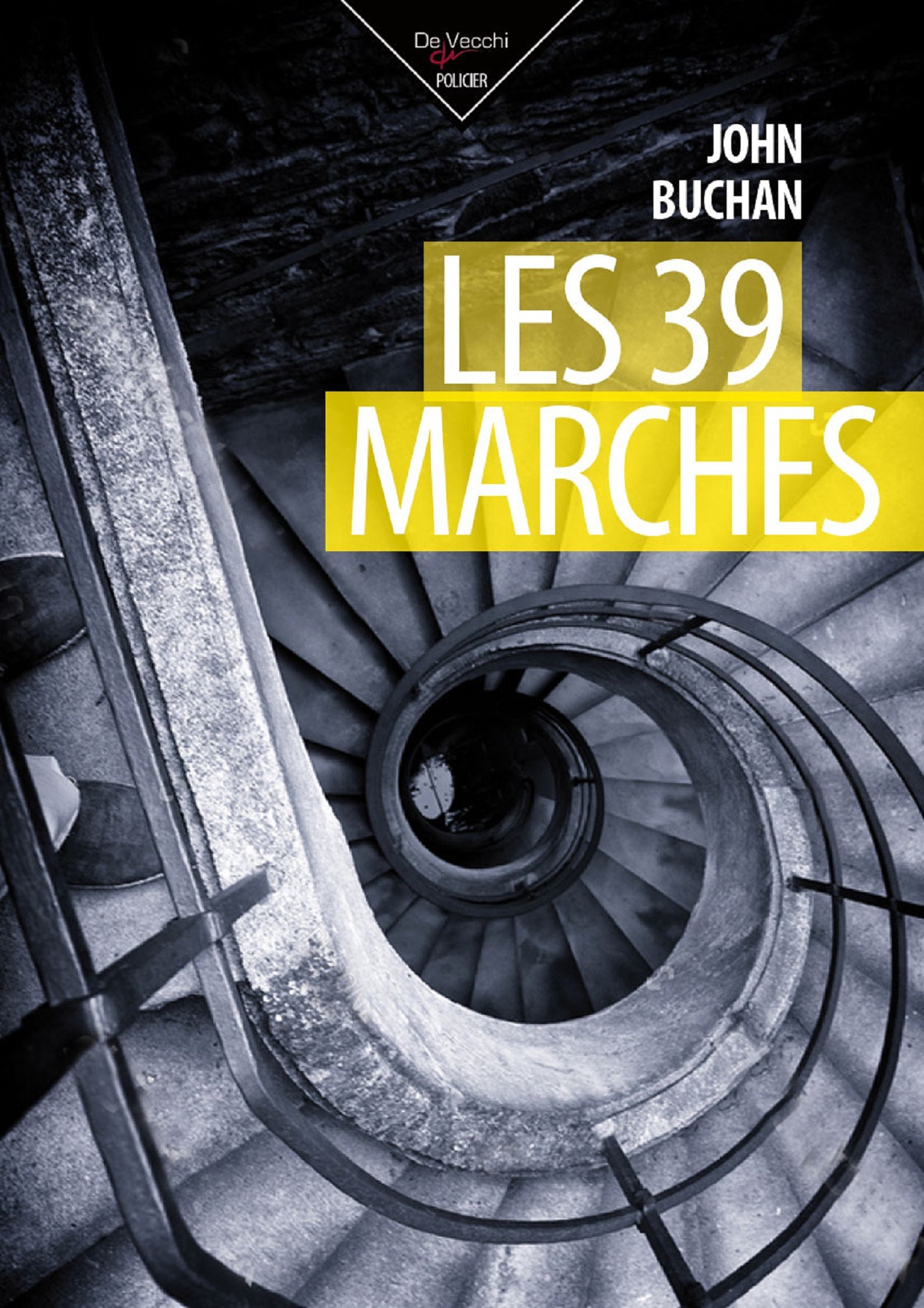 TRENTE-NEUF MARCHES (LES)