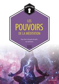 LES POUVOIRS DE LA MEDITATION